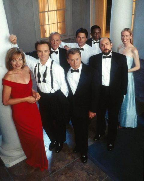 5 Reasons We Loved The West Wing
