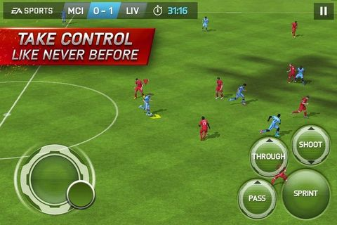 download fifa 15 ultimate team for pc free full version
