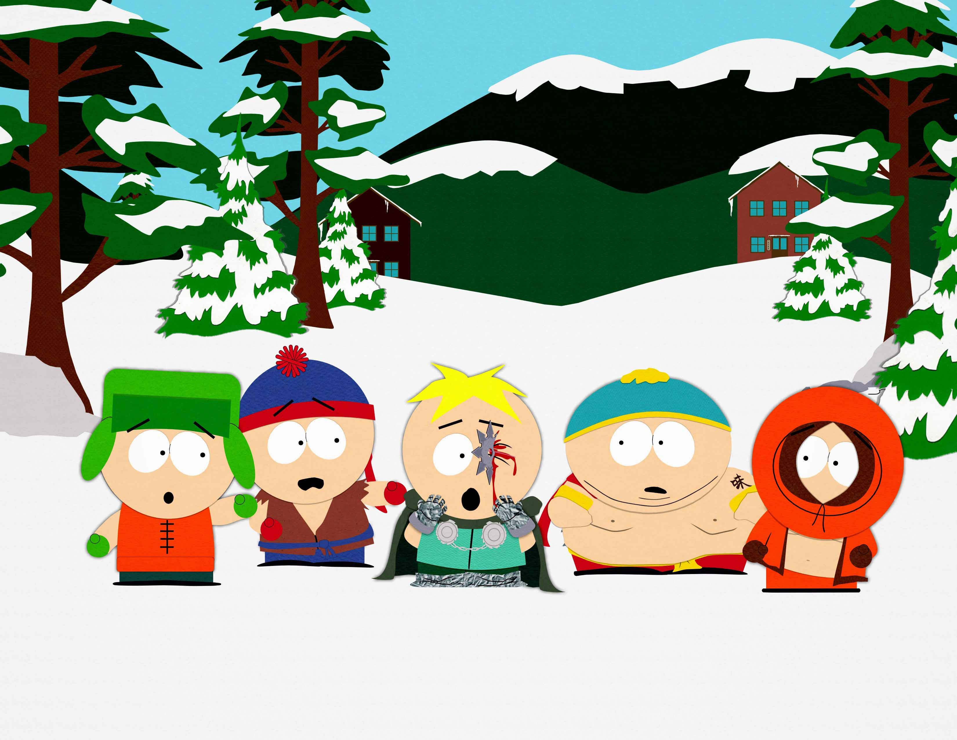 South Park: The 27 most kickass episodes ever