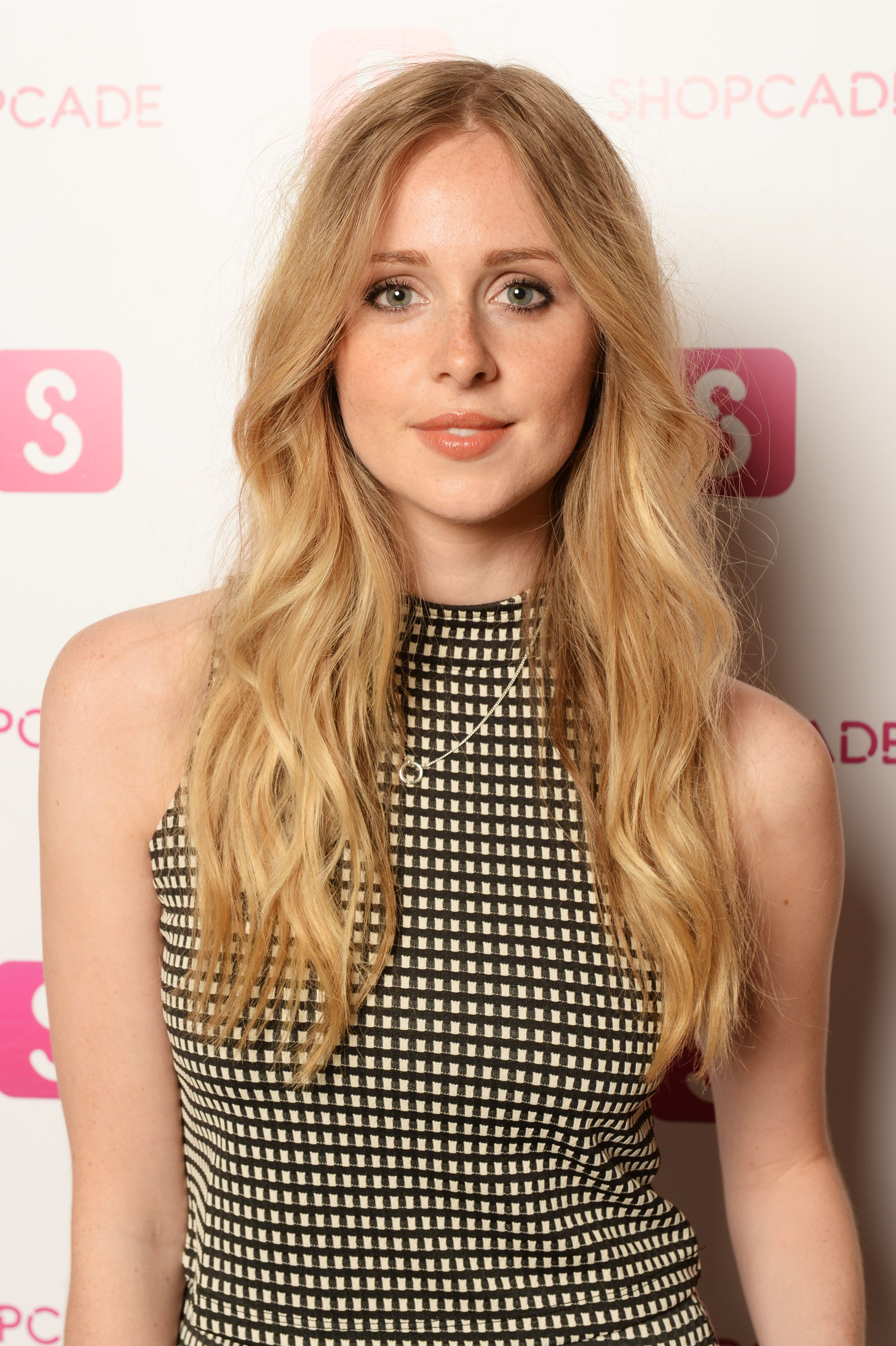 Discussion on this topic: Tylene Buck, diana-vickers/