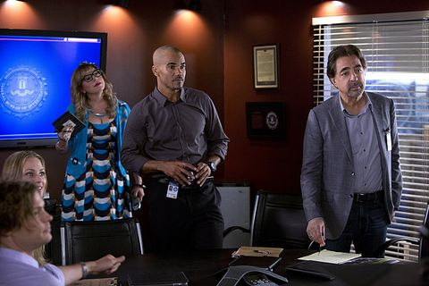Criminal Minds, Stalker: So bad it's scary