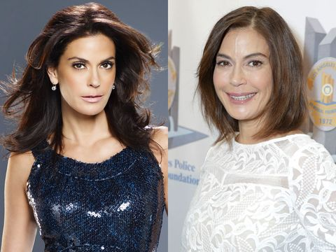 Desperate Housewives 10 years on: Then and Now