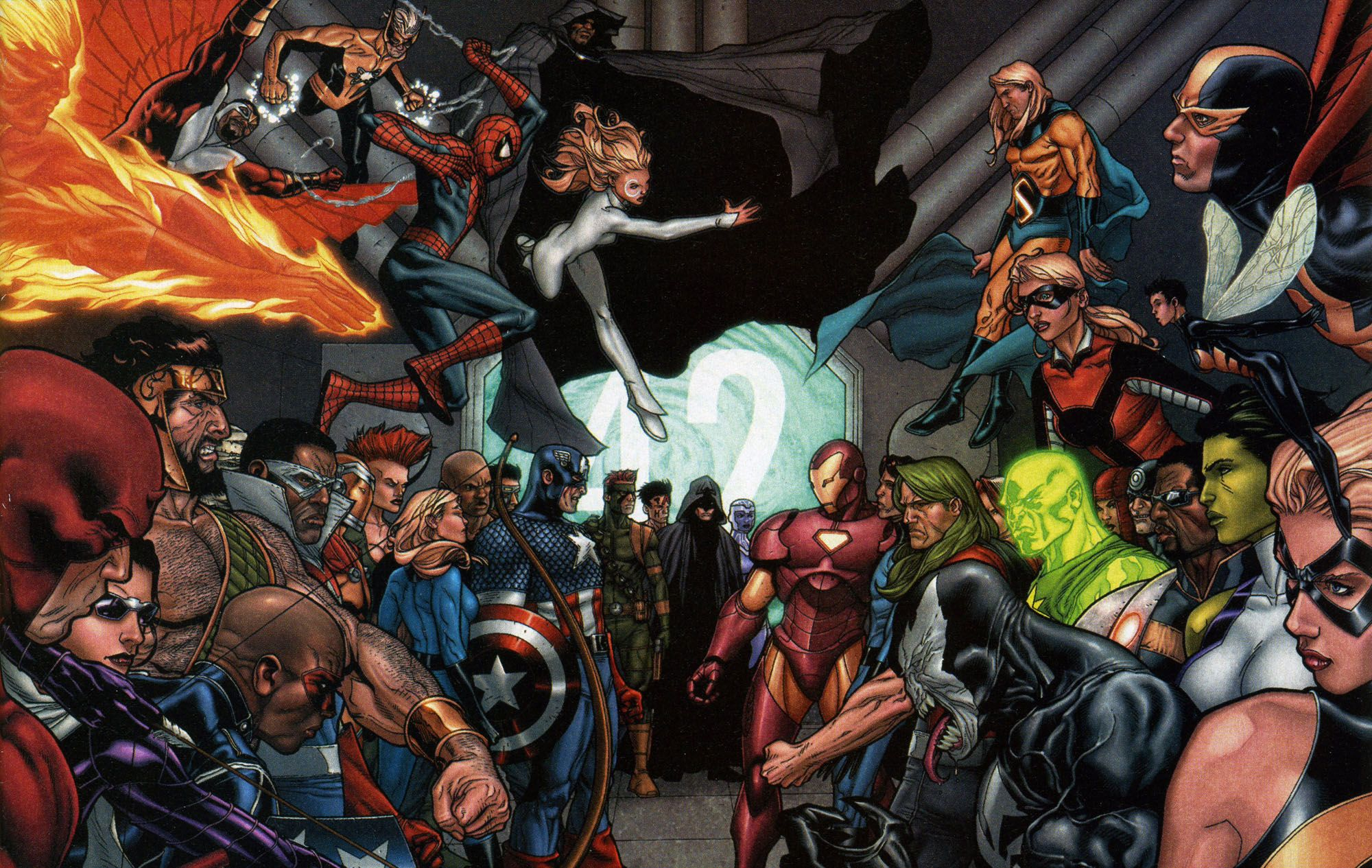 6 things you need to know about Civil War