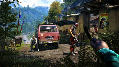 Far Cry 4's PC requirements announced