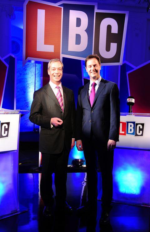 Cameron: 'No Green Party, no TV debates'