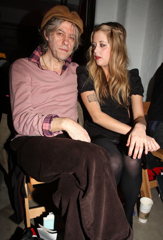 Young Peaches Geldof nude photos 2019