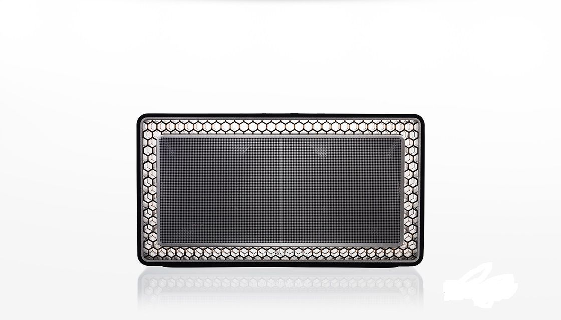 B&W launches first Bluetooth speaker T7