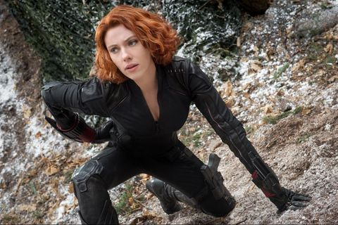 What's a girl got to do to get a standalone superhero movie