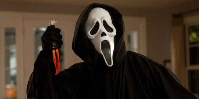 Another Scream Movie Is On The Way