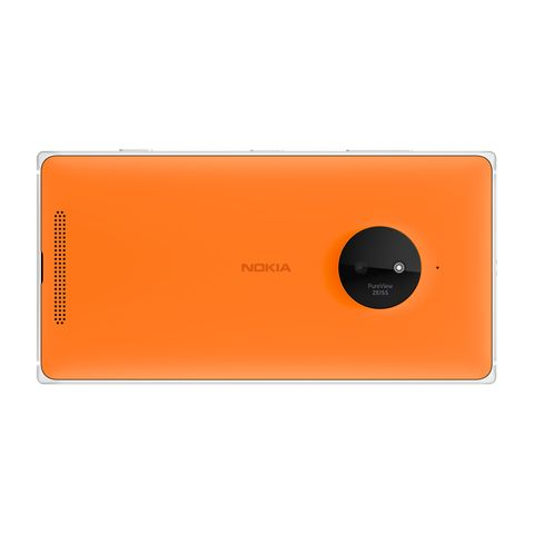 Nokia Lumia 830 review: Getting better