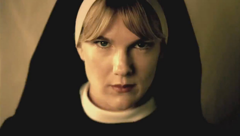 Lily Rabe joins Horror Story: Freak Show