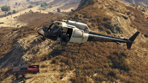 PS4 owners of GTA 5 experiencing issues