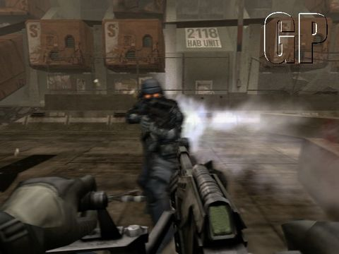 How does Killzone shape up ten years on?