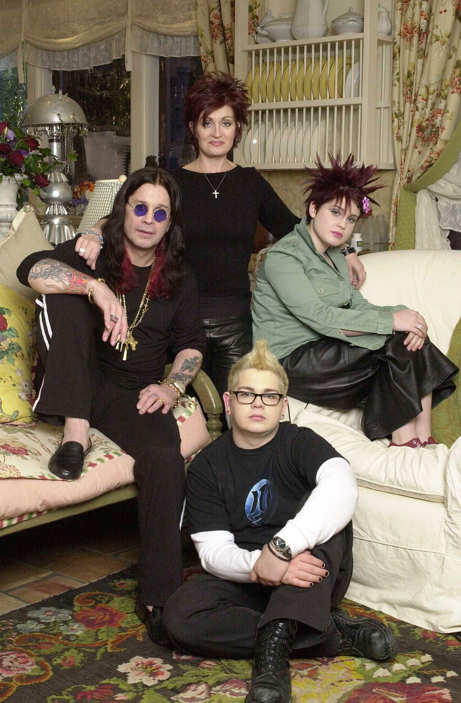 The Osbournes reality show to return