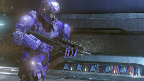 Everything we know about Halo 5: Guardians