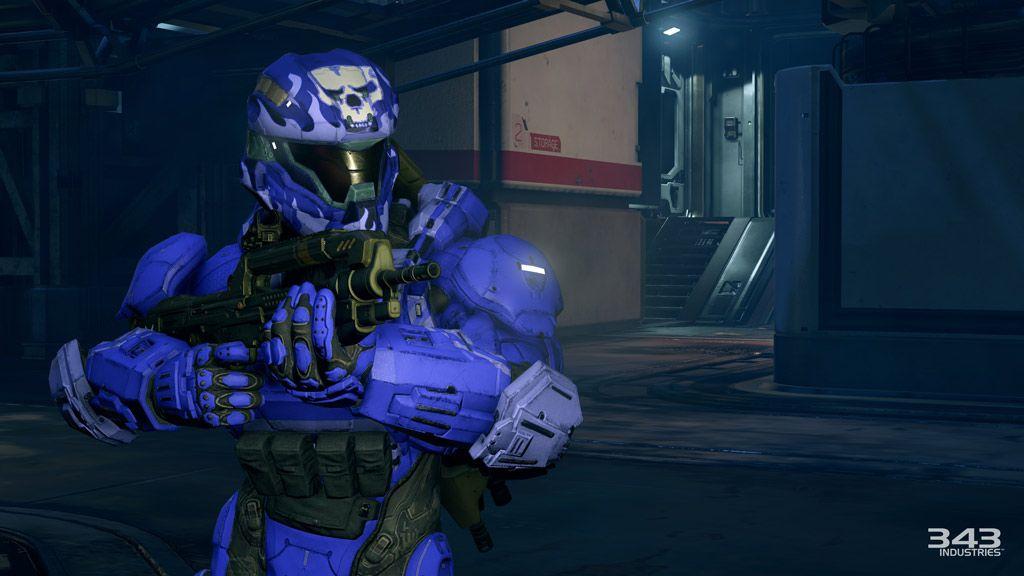 Halo 5-suggerimenti per il matchmaking online per incontri offline