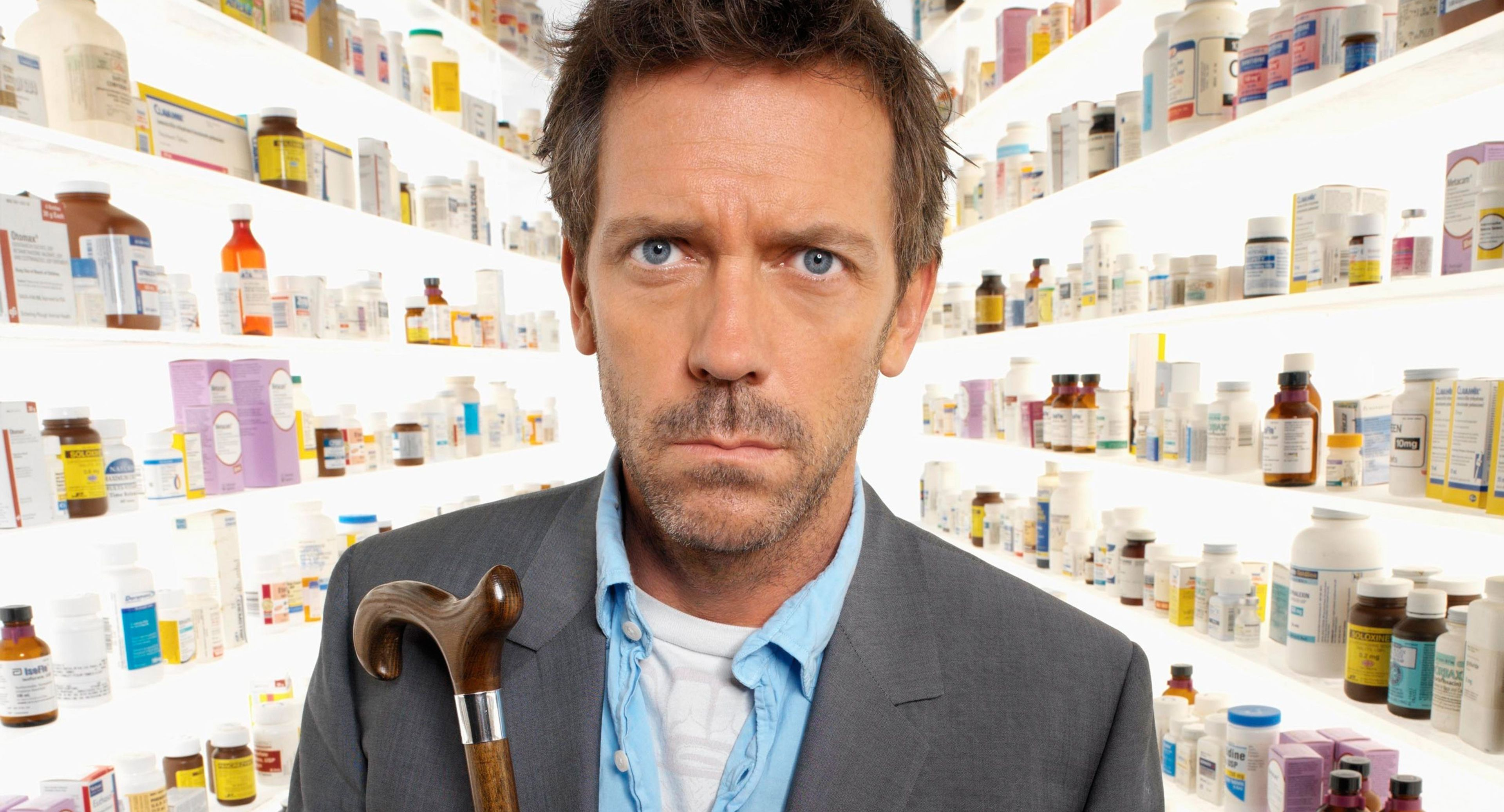 Amanda Seyfried Dr House house is 10: the best episodes of hugh laurie's medical
