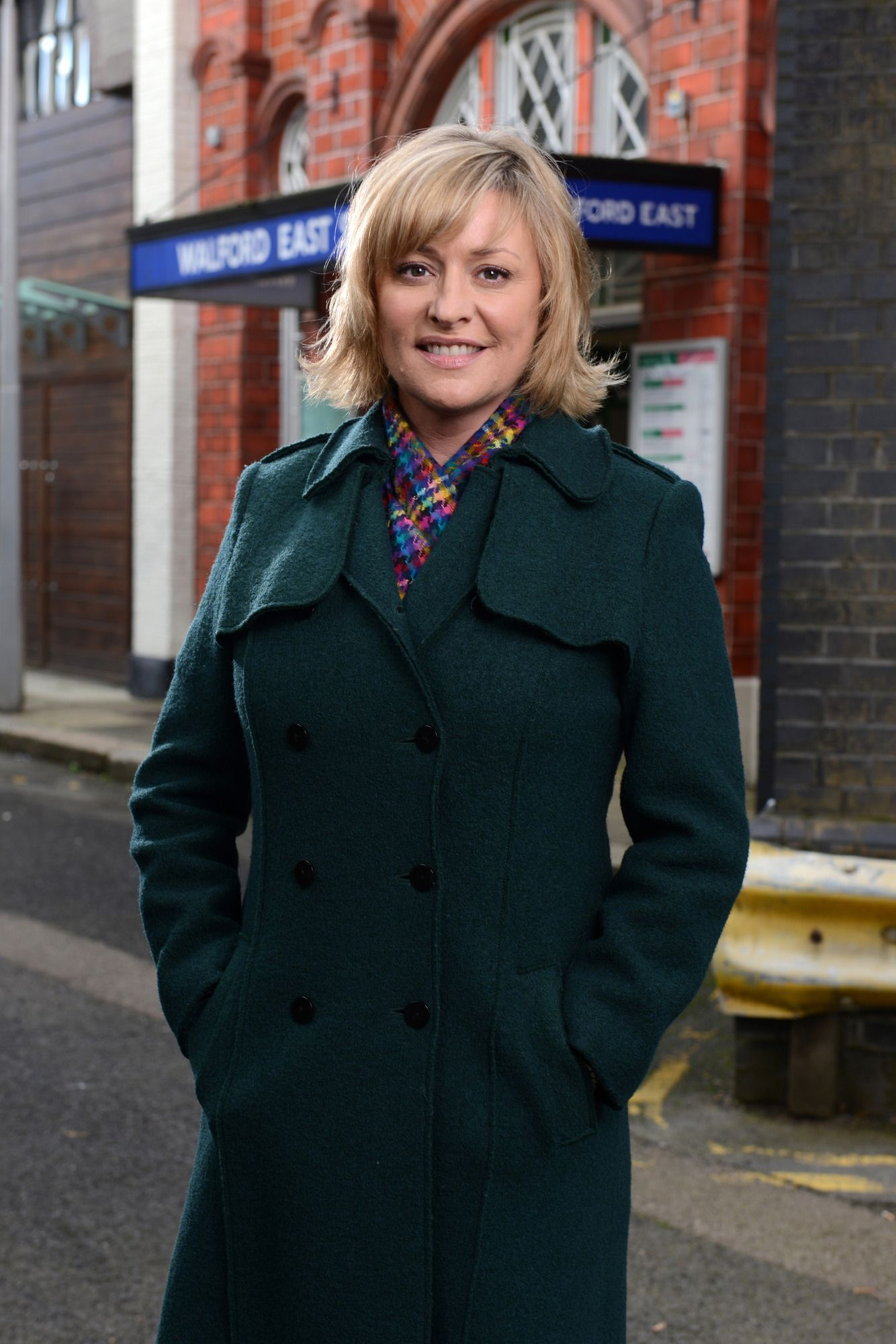 Former EastEnders star Laurie Brett reveals whether she'd return as Jane Beale