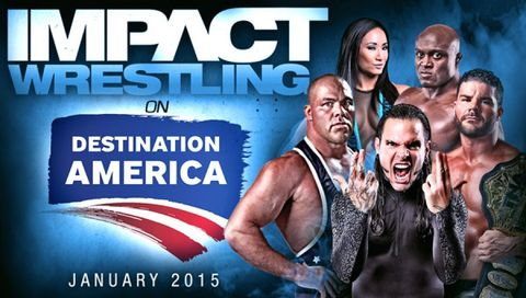 Tna wrestlers dating knockouts