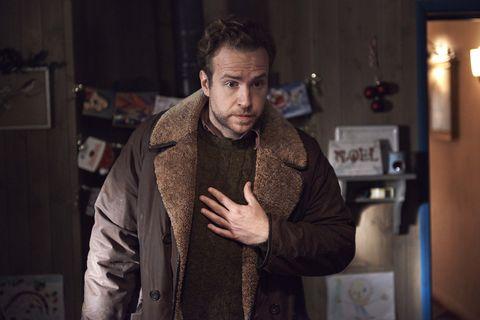 Black Mirror Christmas Special.Black Mirror Charlie Brooker Jon Hamm On The Dark Side Of