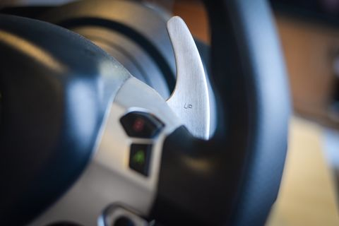 How are Thrustmaster's Xbox, PS4 wheels?