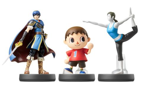 Gamestop Tech Issues Due To Amiibo Demand