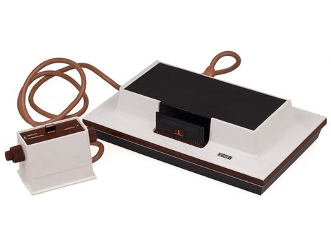 A look back at the Magnavox Odyssey