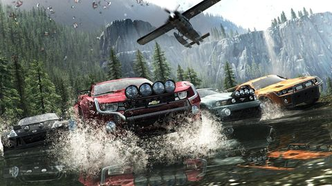 The Crew review: Size isn\'t everything