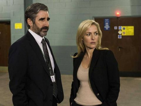 The Fall series 2 finale: A good ending?