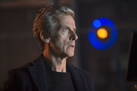 Doctor Who Last Christmas.Doctor Who Last Christmas Review
