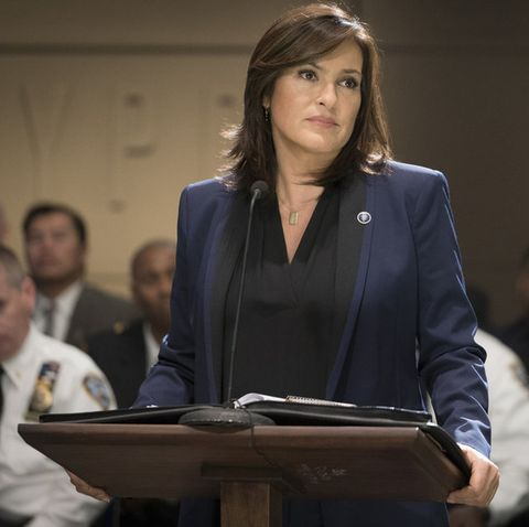 Law Order Special Victims Unit Is Renewed For Season 21 Breaking