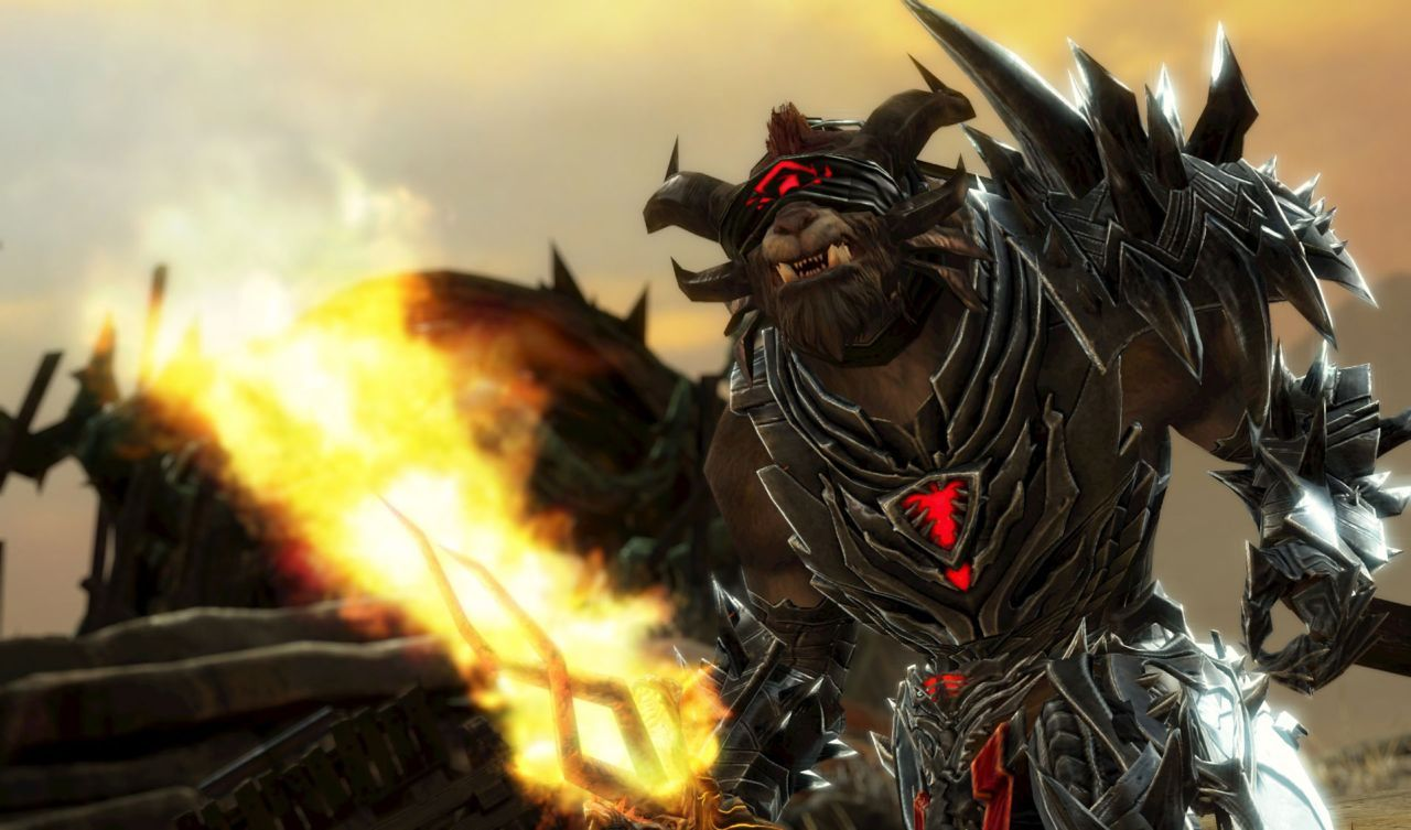 Guild Wars 2 new expansion announced