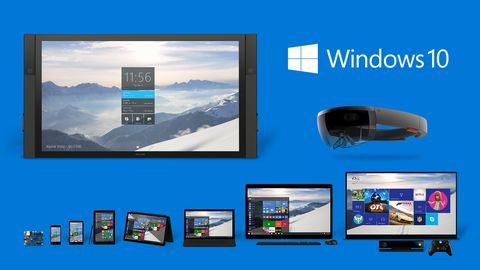 How to download free Windows 10 update