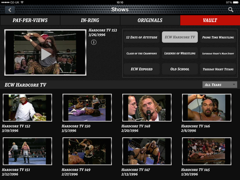 Wwe Network Launches Our Verdict