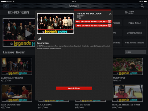 WWE Network launches: Our verdict