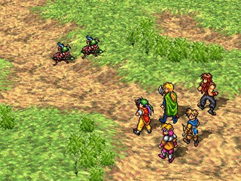 Why you need to download Suikoden