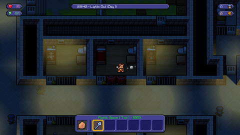 The Escapists on Xbox One review