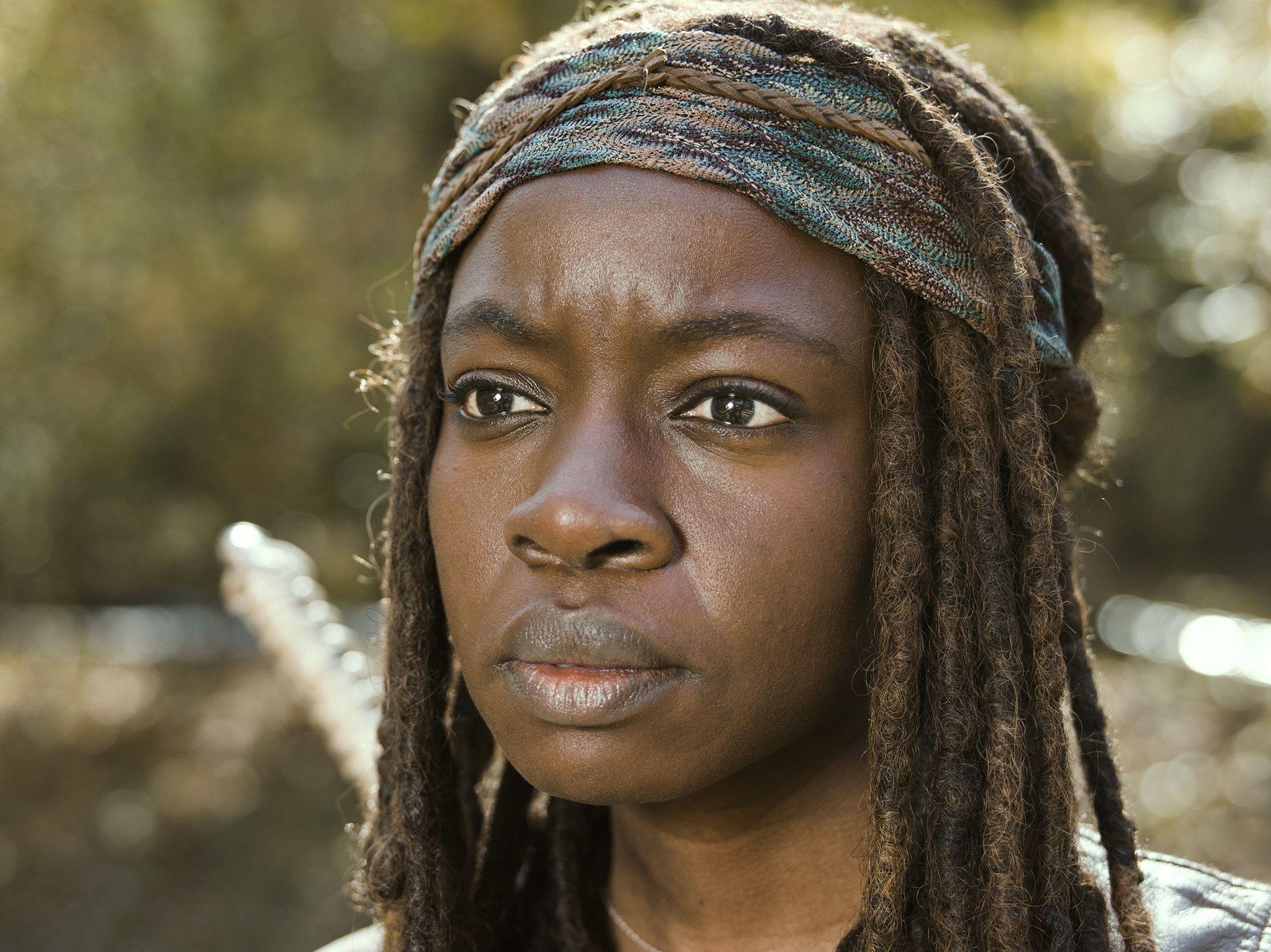 Walking Dead producer drops hints about Michonne's exit in season 10