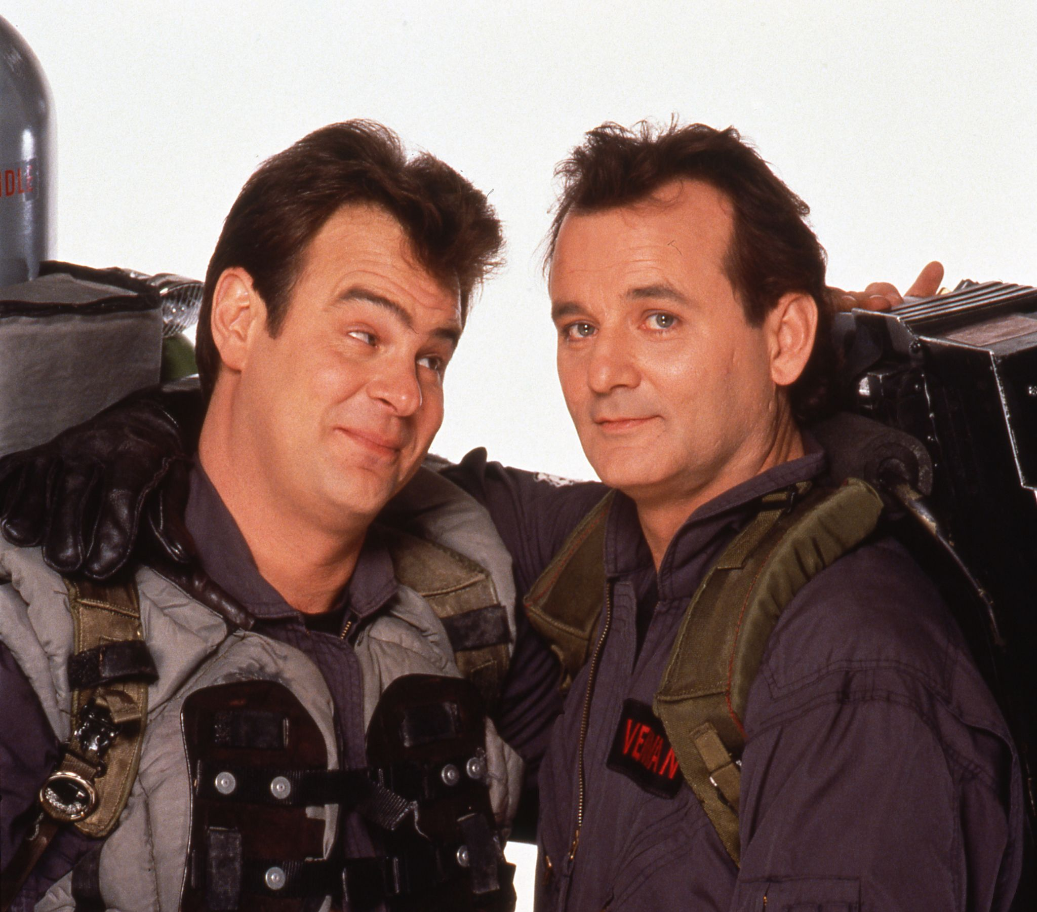 Ghostbusters' Dan Aykroyd confirms he is returning for new sequel