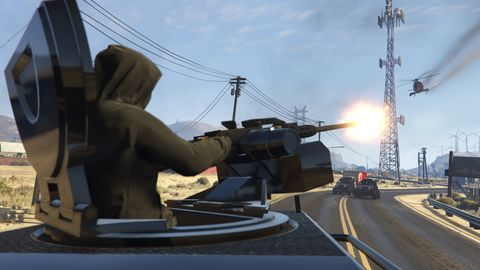 GTA Online revisited, 18 months on