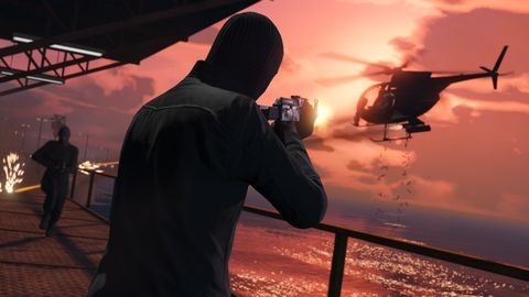 Rockstar gets tough on GTA Online cheats