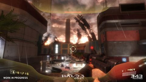 Halo 3 Maps Download