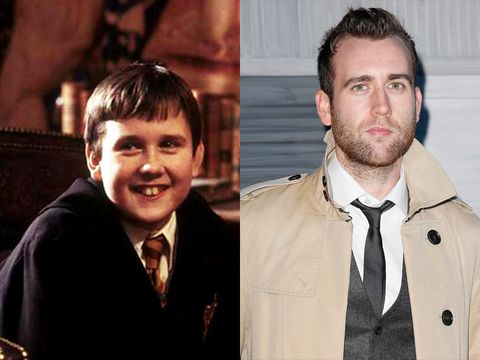 Harry Potter then and now: What do 12 of the child stars look like
