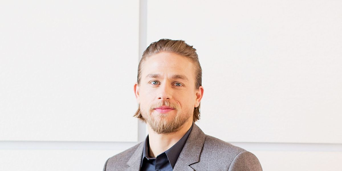 Charlie Hunnam on Full Frontal Nudity: I Have Nothing to