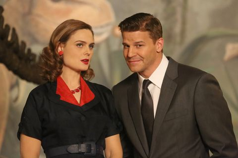 Bones' Emily Deschanel is making her TV comeback