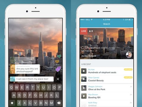 how to download from periscope