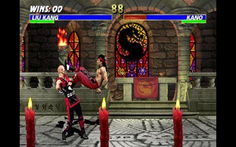 Ranking the Mortal Kombat series