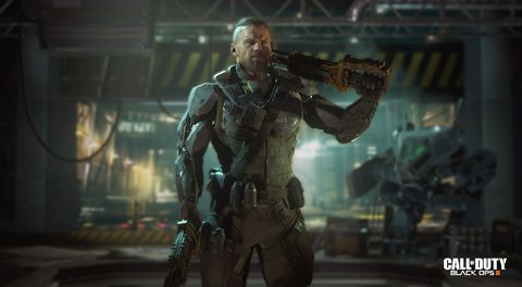You can now buy the multiplayer portion of Call of Duty: Black Ops 3