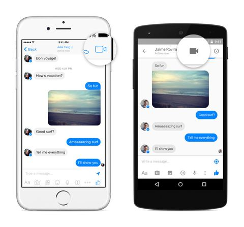 Spinning off Facebook Messenger appears to have paid off