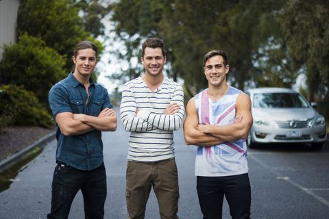 Neighbours newcomer suffered anxiety problems